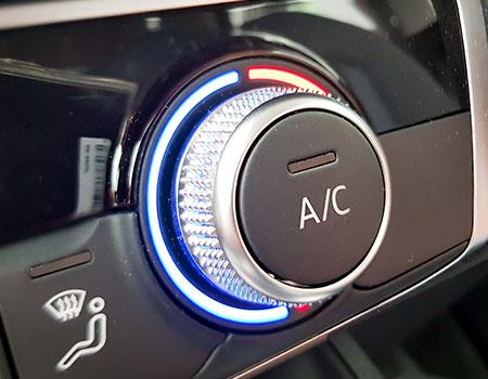 AC / Heating Repair