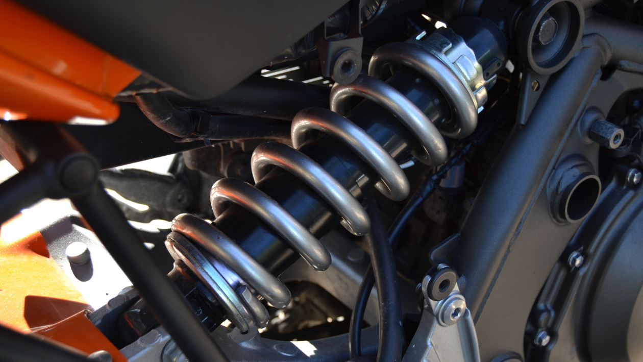Six Signs Your Car Has a Bad Suspension